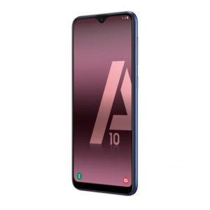 Samsung Galaxy A10 32gb 2gb Rojo