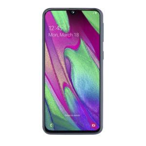 Samsung Galaxy A40 64gb Negro