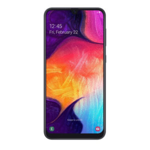 Samsung Galaxy A50 128gb Negro