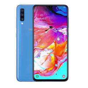 Samsung Galaxy A70 128gb 6gb Ram Azul