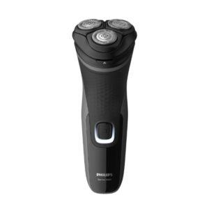 Afeitadora Philips S1231:41 Uso Con Cable y sin