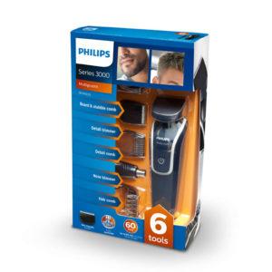 CORTARPELO Y BARBERO PHILIPS QG3342 Beard & Hair trimmer