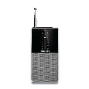 Radio Portátil PHILIPS AE1530:00