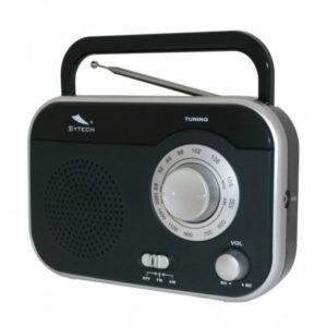 Radio Portátil SYTECH SY1644