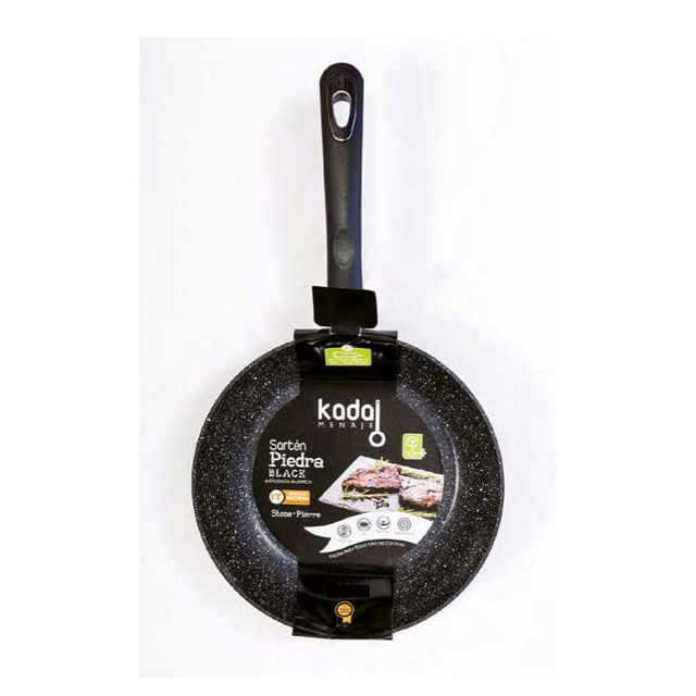 Sarten Piedra Black IT 26cm Kadal