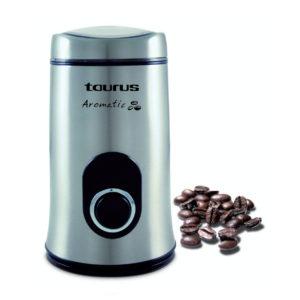 MOLINILLO DE CAFE TARUS AROMATIC 150W