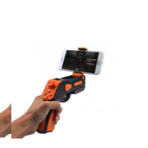 AR GUN CONTACT LXARGUN MANDO INALÁMBRICO PARA SMARTPHONE