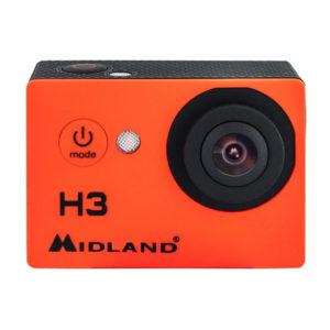 ACTION CAM C1235 MIDLAND H3