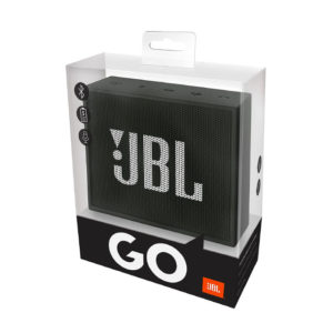 ALTAVOZ BLUETOOTH JBL JBLGOBLK