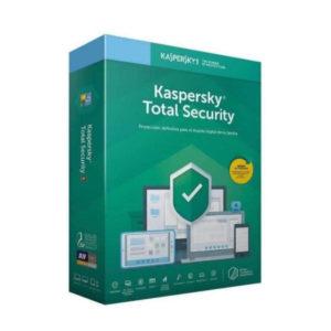 ANITVIRUS KASPERSKY KL1949S5AFS 20PFSK TOTAL SECURITY