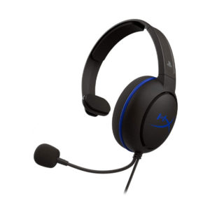 AURICULAR GAMING HYPERX CHAT PS4