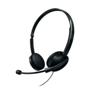AURICULARES PC PHILIPS SHM3550 CON MICROPHONE