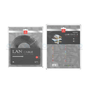 CABLE ETHERNET WOOX WB2884 RJ45 CAT6 20M