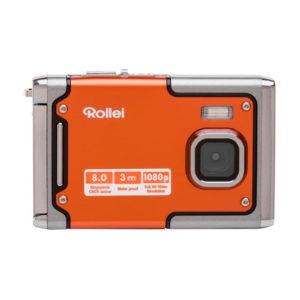 CAMERA ROLLEI 8MP FULL HD ACUATICAS