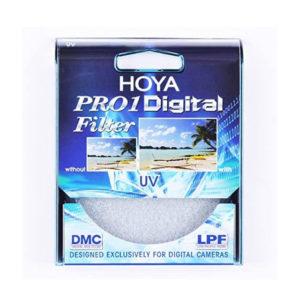 FILTRO HOYA HMC UV 67mm