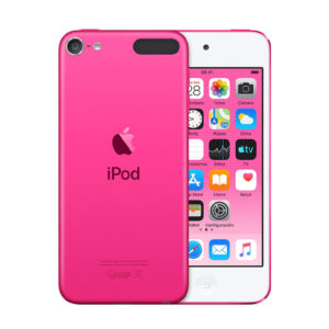 IPOD TOUCH 16GB ROSA