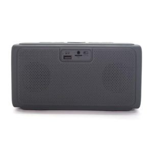 RADIO DEPERTADOR AIWA CRU 80BT CON ALTAVOZBLUETOOTH12