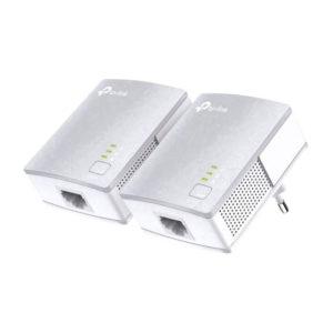 REPEATER WLAN TP LINK TL PA411KIT AV600 POWERLINE 600 MBPS