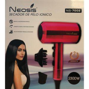 SECADOR DE PELO NEOSIS 2300W