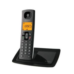 TELEFONO INALAMBRICO ALCATEL E100