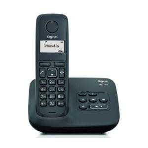 TELEFONO INALAMBRICO GIGAST AL117A CON GRABADORA