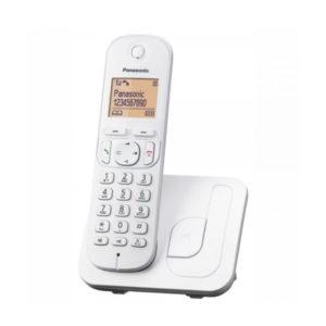 TELEFONO INALAMBRICO PANASONIC KX TGC210SPW