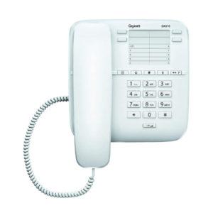TELEFONO SOBRE GIGASET DA310WH