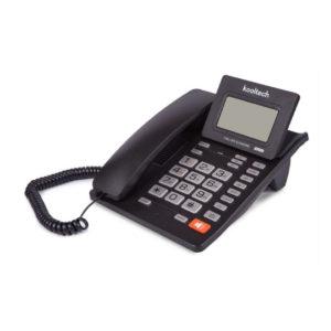TELEFONO SOBRE MESA KOOLTECH TE635