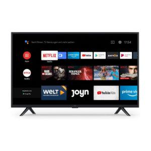 TELEVISION XIAOMI MI TV 4A L32M5 5ASP 3280CM ANDROID TV