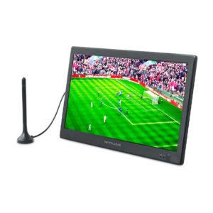 TV PORTATIL 10.1 MUSE M 335TV CON USB Y RECEPTOR DVB T