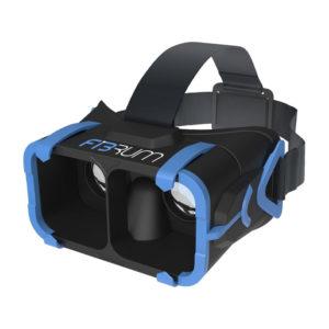 VR BOX VIRTUAL REALITY FIBRUM PRO GAFAS