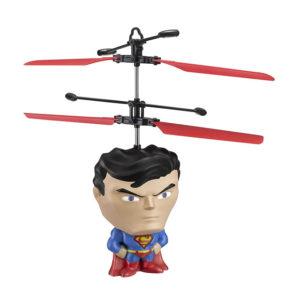 WARNER ROOFTOP BXPRDHS HOVER SUPERMAN