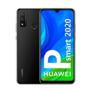 HUAWEI P SMART 2020 128GB 4GB NEGRO