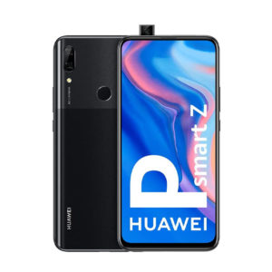HUAWEI P SMART Z 64GB ROM 4GB RAM NEGRO