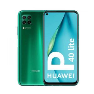 HUAWEI P40 LITE 128GB 6GB RAM GREEN