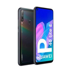 HUAWEI P40LITE E 64GB 4GB RAM NEGRO