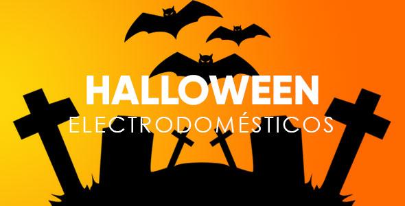 Ofertas Halloween Electrodomésticos PK ELECTROHOGAR