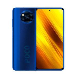 XIAOMI POCO X3 NFC 64GB 6GB RAM AZUL
