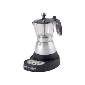 CAFETERA ELECTRICA BEPER 90.512A 3 TAZAS 400W