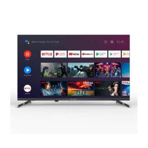 TELEVISION TV LED 55 AIWA LED556UHDF SMART TV WIFI NETFLIX