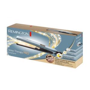 PLANCHA DE PELO REMINGTON S9300 SHINE THERAPY PRO1