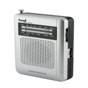 RADIO PORTATIL DE BOLSILLO SAMI RS 2960