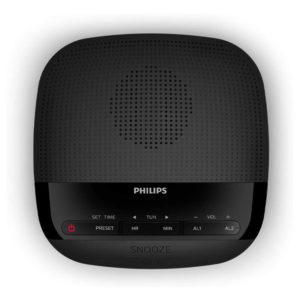 RADIO RELOJ DESPERTADOR PHILIPS TAR3205 SINTONIZACION DIGITAL1