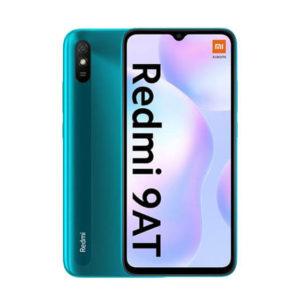 XIAOMI REDMI 9AT 32GB 2GB RAM VERDE