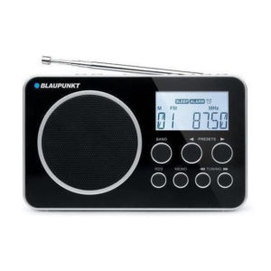 RADIO PORTATIL BLAUPUNKT BDR 500 DIGITAL PULL
