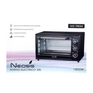 HORNO NEOSIS NS 7034 35L