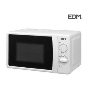 Microondas 20 litros EDM 07407 700w1